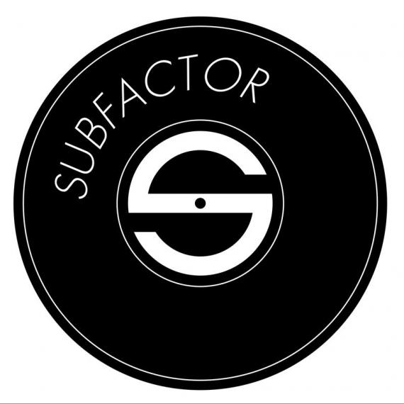Subfactor