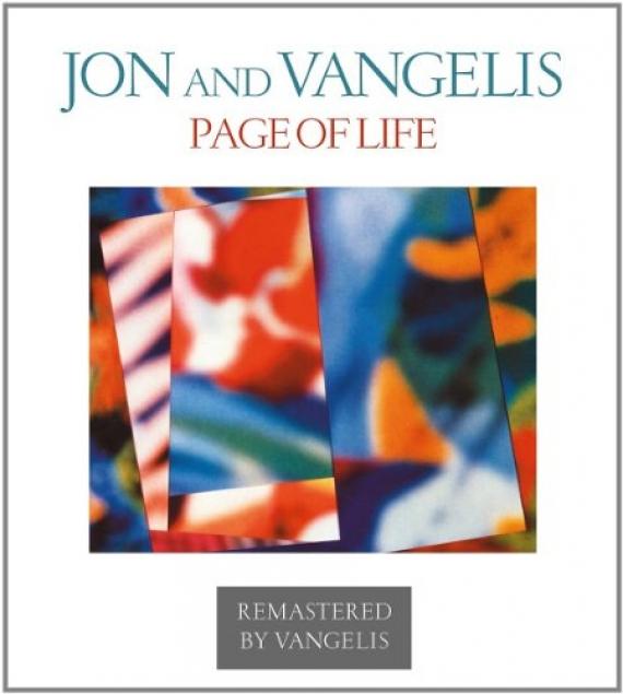 Jon and Vangelis