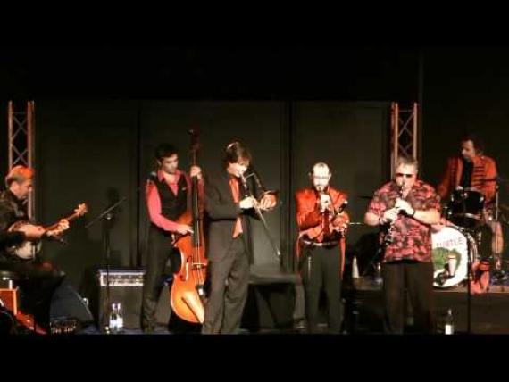 Jazz Amarinois