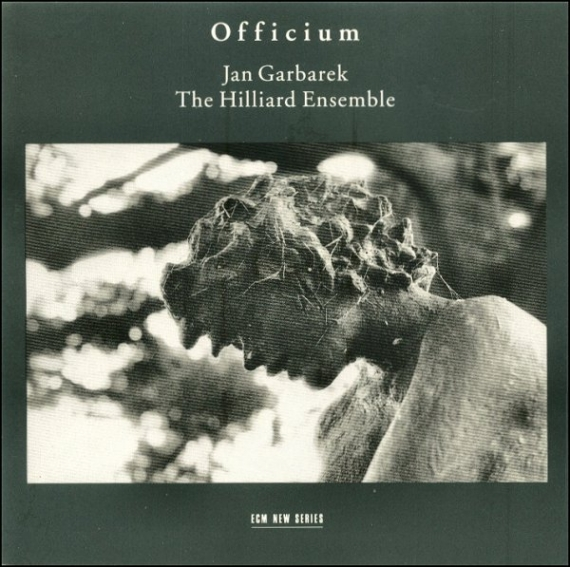 Jan Garbarek and the Hilliard Ensemble