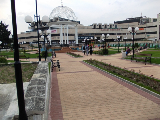 Botevgrad_centyr