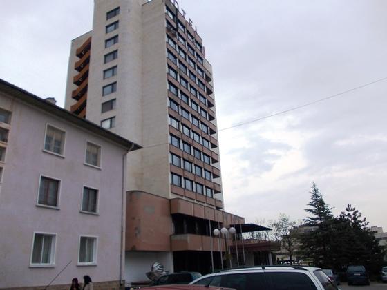 Hotel_Botevgrad