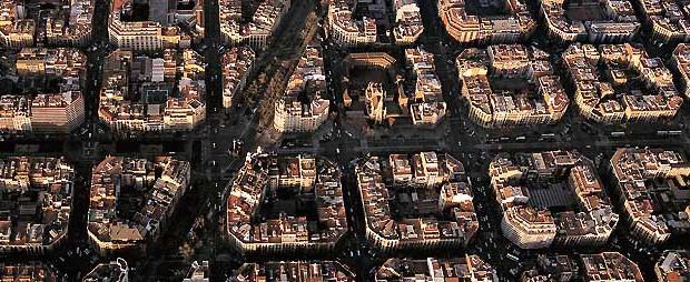 Quadrat-Or_Barcelona