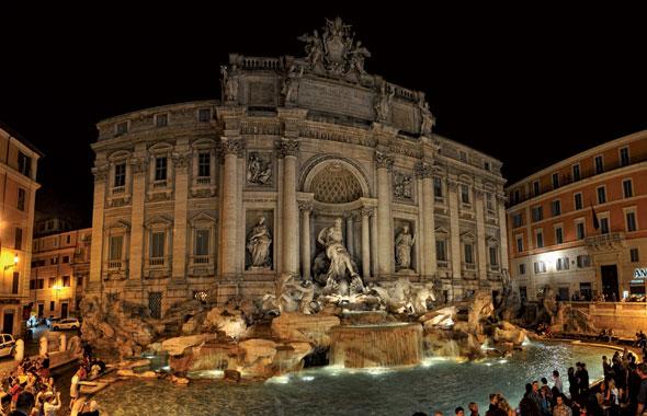 na put - Roma 1