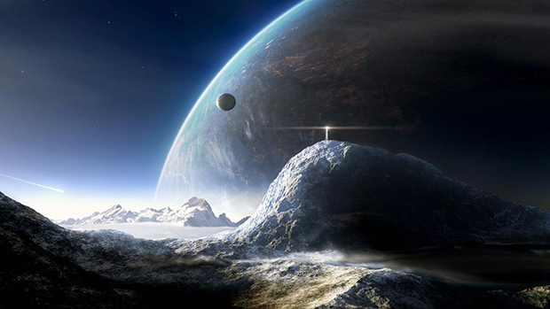 sci-fi-planets