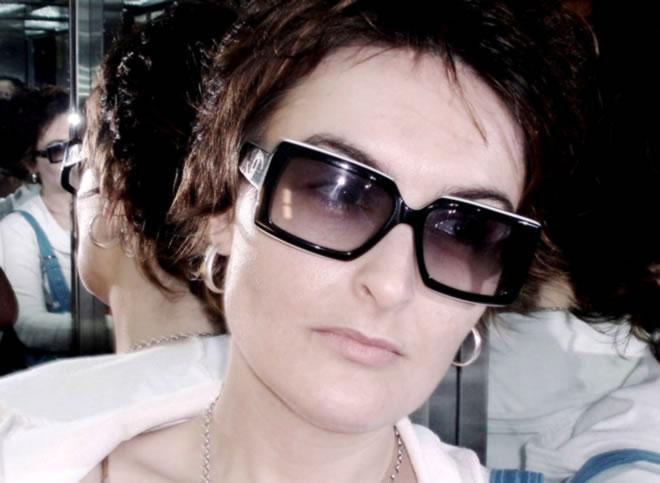 Milena Vulkanova