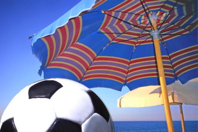Futbol-verano