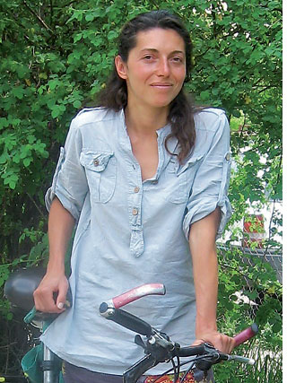 LICA - Filka Sekulova