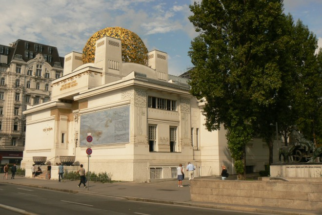 Музей на Сецесиона