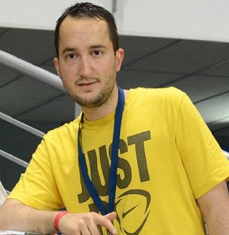 Ивайло Пампулов, редактор