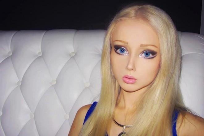 Валерия Лукянова