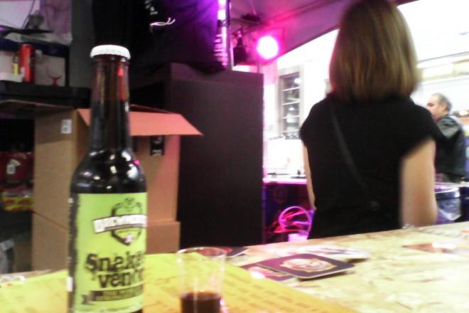 Снейк Венъм - най-силната бира в света с 67,5% алк. Учудващо пивка!