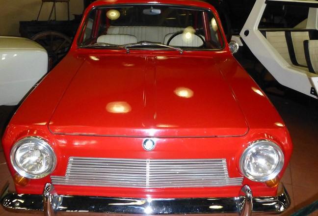 Anadol 1967