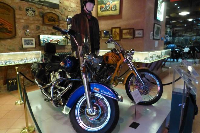 Harley Davidson 1992