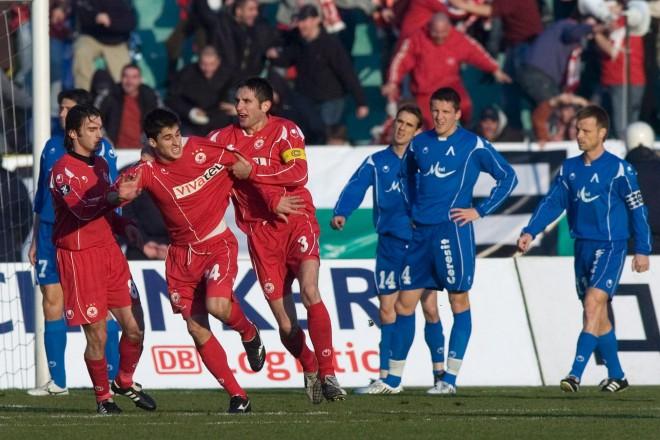 Levski Sofia vs CSKA Sofia