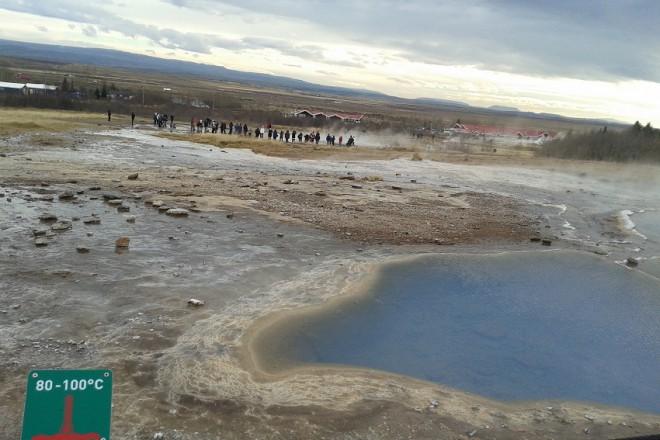 9 Исландия