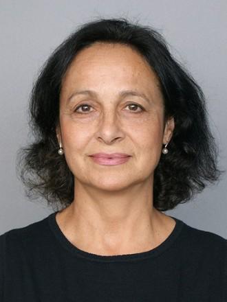 Яна Божинова
