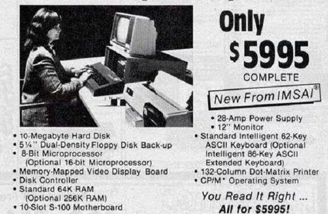 10 MB computer