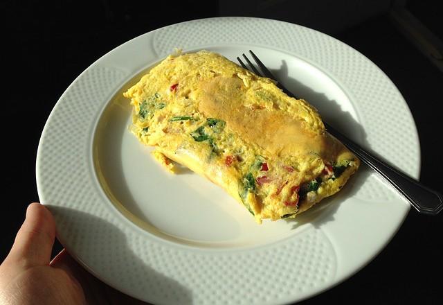 omelet-648197_640