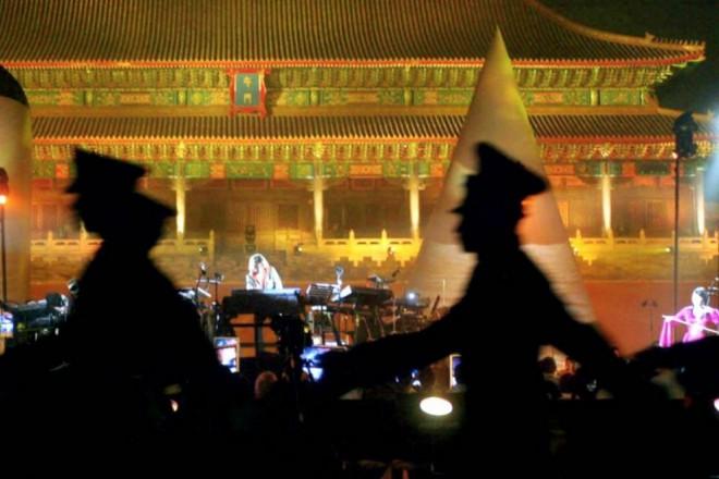 снимка jeanmicheljarre.com