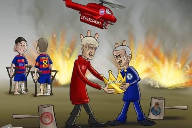 Champions_karikatura