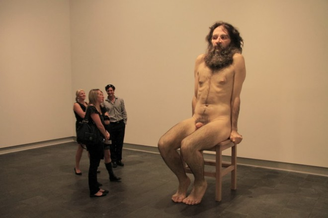 Ron Mueck_4