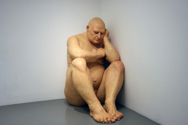 Ron Mueck_5