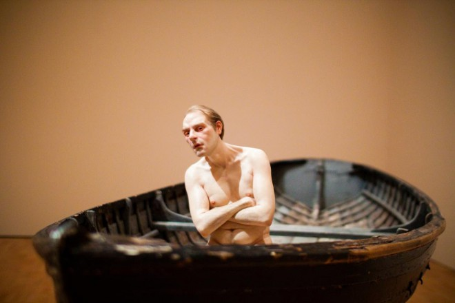 Ron Mueck_7