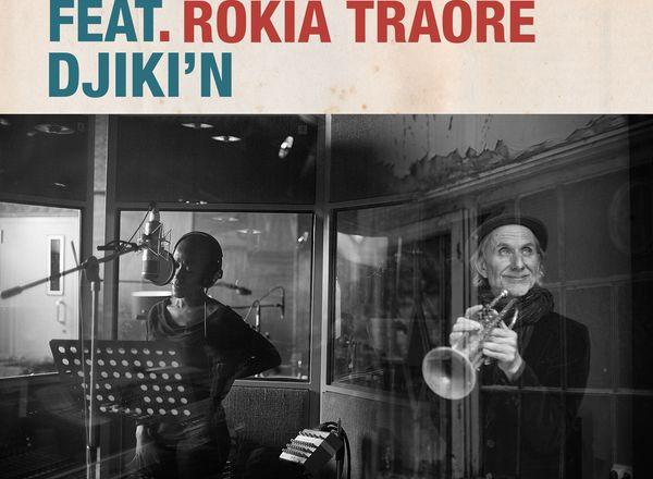 erik_truffaz_quartet_feat_rokia_traore-djikin_s