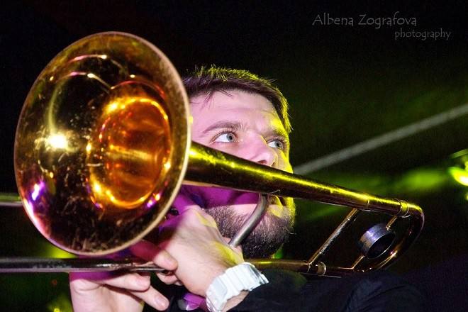 Димитър Стоев