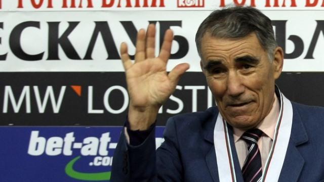 Честен и принципен, така Палми Ранчев ще запомни легендата на българския бокс.