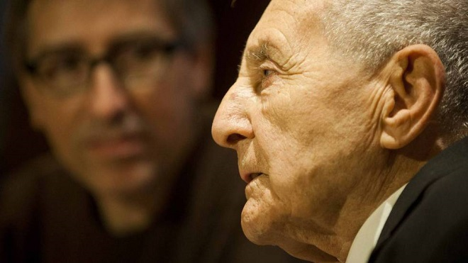 Хуан Карион и Давид Труеба