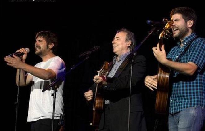 Серат с Естопа - сн.Хуан Мигел Моралес