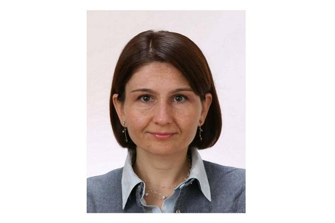 Д-р Невена Иванова