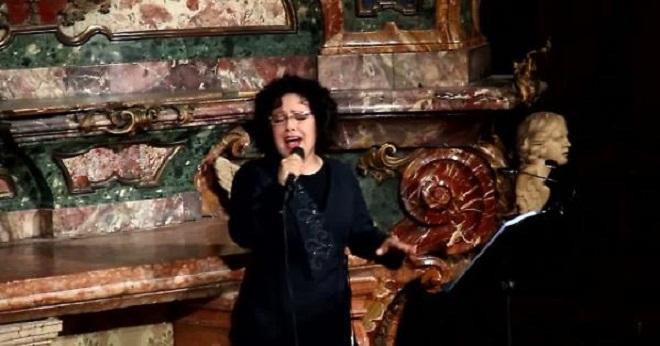 Антонела в катедралата в Кремона