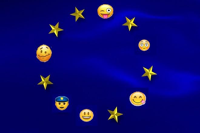 ЕU flag