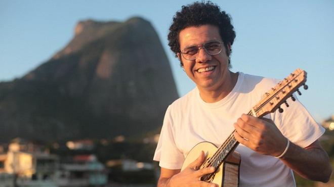 Хамилтон в Рио