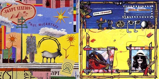 """Албумът на Пол Макартни """"Egypt Station"""""""