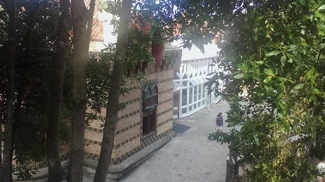 Оранжерията като част от отоплителната система на къщата